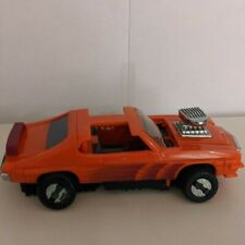 Kenner M.A.S.K. STINGER GTO Armored Tank Vehicle