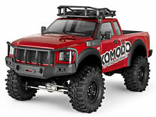 Unmontierte Bausätze/Kits RC Crawler-Modelle & -Bausätze im Maßstab 1:10