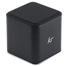 KitSound Cube Wireless Speaker - Black