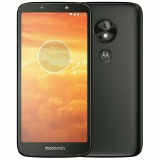 Moto E5 Play - XT1921 - Black/Grey - 16 GB - GSM Unlocked