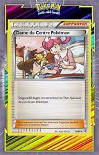 🌈Dame du Centre Pokémon- XY:Générations - 68/83 - Carte Pokemon Neuve Française