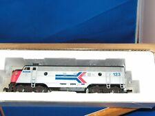 Atlas FP7 Diesel engine #123