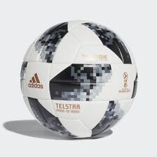 adidas Telstar 18 Fussball-WM 2018 Top Replique Ball CD8506 *UVP 34,95