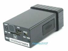 Renkforce GX-111 GSM-Alarmanlage Alarmsystem Sicherheit mit GPS-Tracking