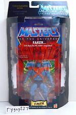 MOTU, Commemorative Faker, MISB, sealed box, MOC, Masters of the Universe
