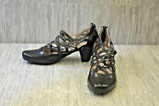 **Spring Step Lorca Pumps, Women's Size 6.5-7M, 37EU, Black