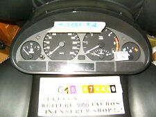 tacho kombiinstrument bmw e46 3er 62116915239 diesel bosch tachometer
