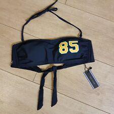 TOMMY HILFIGER bikini top size M, NEW