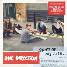 ONE DIRECTION - STORY OF MY LIFE  CD SINGLE NEU