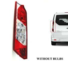 For 2014-2018 Ford Transit Connect Left Driver Rear Tail Light Lamp W/o Bulbs
