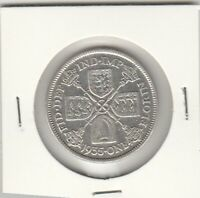 U K GREAT BRITAIN  FLORIN  1935   FINE