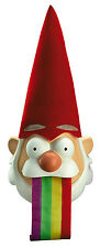 Disguise Disney Gravity Falls Barfing Rainbows Gnome Adult Mask