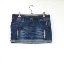Gonna, Minigonna jeans Terranova taglia XS