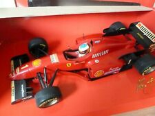 Michael Schumacher Ferrari F310, 1:18, Limited Edition
