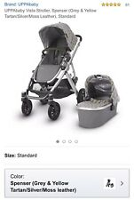 uppababy vista stroller New In A Box