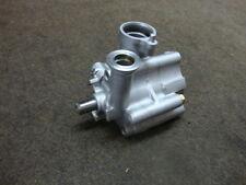 03 2003 HONDA VTR1000 VTR 1000 SUPERHAWK ENGINE OIL PUMP #E27