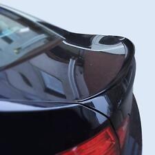 BMW E46 Coupe Bj. 99-06 Spoiler Heckspoiler Spoilerlippe Kofferraum Lippe Hecksp