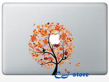 Autumn Tree Macbook Stickers Macbook Air / Pro Decals Skin for Macbook decal AT