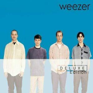 Weezer - Weezer: Deluxe Edition (Blue Album) Alt Rock CD Free UK Post