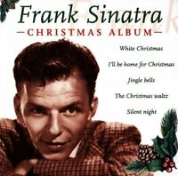 Frank Sinatra Christmas album (14 tracks) [CD]