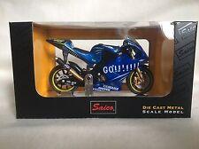 Saico DieCast 1:18 Motorcycle 2004 Yamaha YZR-M1 GO!!!!!!!