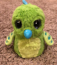 Hatchimals~Draggle Green Dragon Electronic Interactive Plush Toy ~  Spin Master