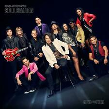 Paul Stanley's Soul Station: Now And Then | Paul Stanley's Soul Station | CD