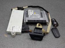 BMW E87 2004-07 ECU CONTROL UNIT MODULE IGNITION READER KEY KIT 6964051 #G1B#4
