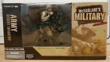 McFarlanes Military Exclusive Army Desert Infantry Caucasian 072220DBT