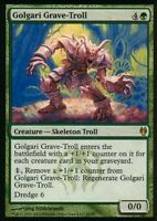 Golgari Grave-Troll | NM | Izzet vs. Golgari | Magic MTG
