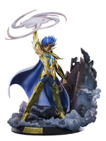 SAINT SEIYA Gold DeathMask Cancer Cancro HQS 1/6 Resin Statue Tsume Limited 1800
