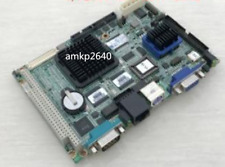1pcs For Industrial Computer Equipment Motherboard PCM-9375F #am