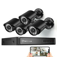 HeimVision HM245 8CH 1080P Security Camera System with Night Vision, Motion