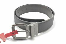 Levi's 11LP120059 Black/Brown Synthetic Leather Medium Reversible Men's Belt