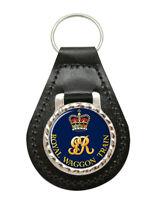 Reale Vagone Treno, Esercito Britannico pelle Portachiavi
