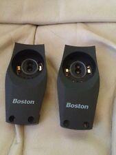 Boston Acoustics Pro50se 2-Way Car Speaker axis mounts For Tweeters