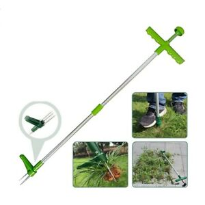 Standing Plant Root Remover new