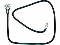 Battery Cable fits Opel Kadett 1964-1965 1.1L 4 Cyl 65PVBX