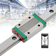 MGN9H Gleitblockhalter Linearführungsschiene 250mm 300mm 400mm 450mm Gleitblock