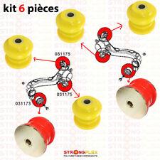 BMW E46, E46 M3 kit silentbloc bras oscillant arrière 33326770786, 33326771828