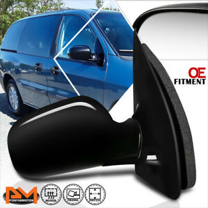 For 01-02 Ford Windstar OE Style Powered+Heated Side Rear View Door Mirror Right