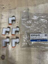 Smc Corporation As2301f N01 07k Lot Of 6