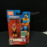 Mega Construx Masters of the Universe MOTU Stinkor GPH67 Figure TOY