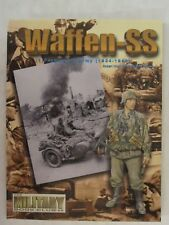 Waffen-SS (I) Forging and Army (1934-1943) by Concord