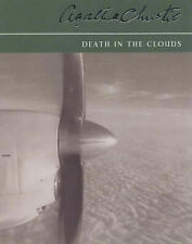 Death in the Clouds by Agatha Christie (Audio cassette, 2002)