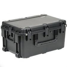Black SKB Case No foam Includes Pelican 1650 / iM2975 lid org. 3i-1918-14B-E