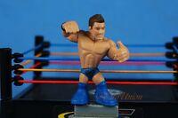 Mattel WWE Wrestling Rumblers Figure Figurine Elite The Miz Cake Topper K925