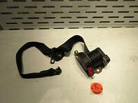 Smart ForTwo BJ 99-06 Typ 450 MC01 Gurt inkl. Gurtwickler / Gurtstraffer LINKS