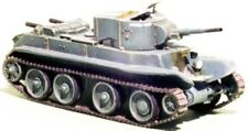 Milicast BR03 1/76 Resin WWII Rusian BT7 Fast Tank (Model 1935)