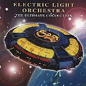 Electric Light Orchestra - The Ultimate Collection (CD 2001) 2 x CD